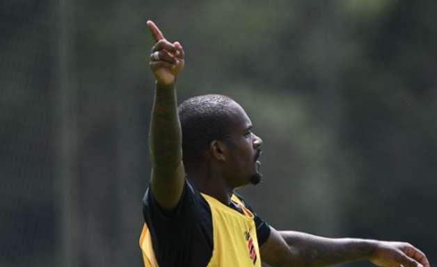 De volta ao Athletico, Yago fala sobre expectativa de ajudar o time na temporada 2021