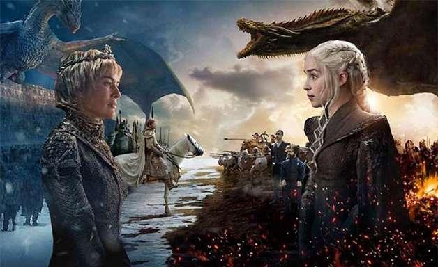 HBO desenvolve mais três séries derivadas de 'GoT'