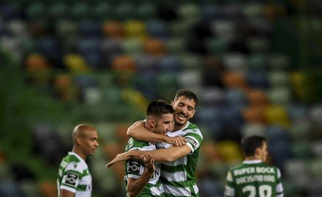 Sporting e Porto vencem na rodada do Português; time de Lisboa lidera o torneio com dez pontos de vantagem