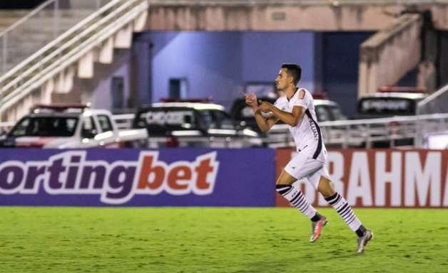 ABC vence o Treze fora de casa e chega ao primeiro lugar no Grupo B da Copa do Nordeste