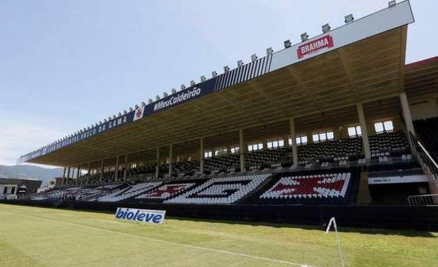 Prefeitura do Rio proíbe partidas de times de outros estados; jogo do Santos é cancelado