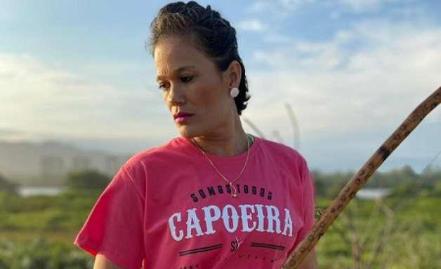 Capoeirista inova e desenvolve inédita linha de roupas voltadas para praticantes e admiradores da arte