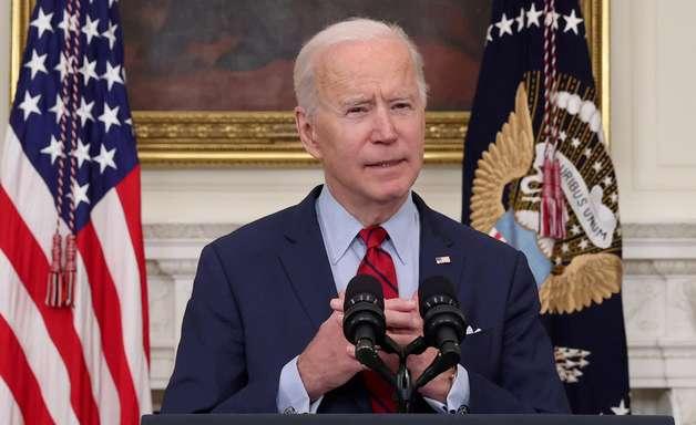 Biden oficializa convite a Bolsonaro para cúpula do clima