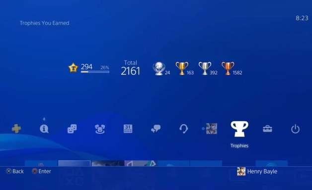 Jogos antigos de PlayStation com suporte a troféus? Calma