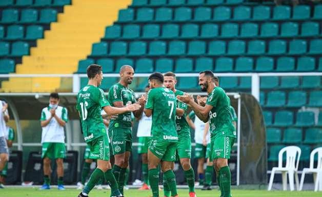 Chape vence o clássico contra o Figueirense e dispara na liderança do Catarinense