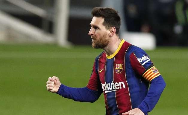 Estudo aponta Messi como melhor jogador em 2021