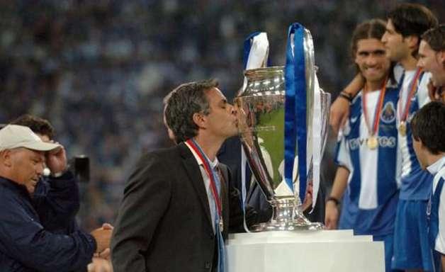 José Mourinho: a conexão entre Porto e Chelsea e os históricos confrontos na Champions League