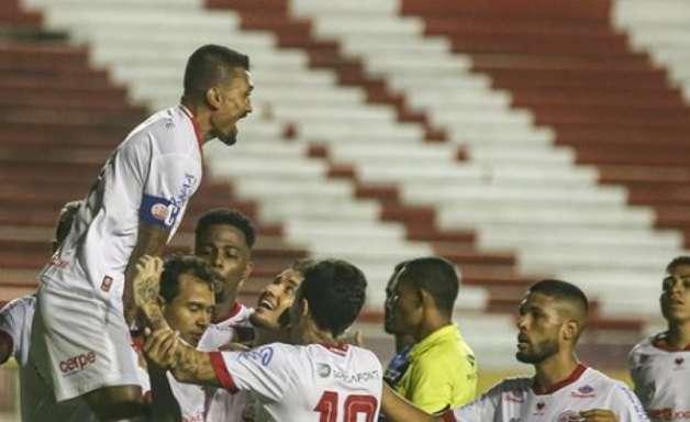 Náutico apresenta o melhor ataque do Campeonato Pernambucano