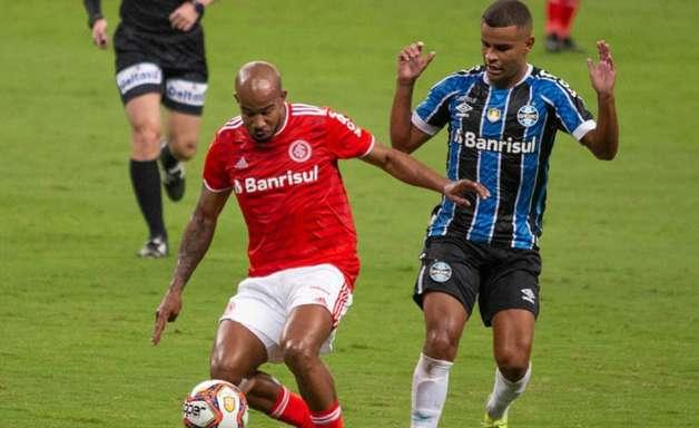 Time titular do Grêmio engata duas vitórias consecutivas