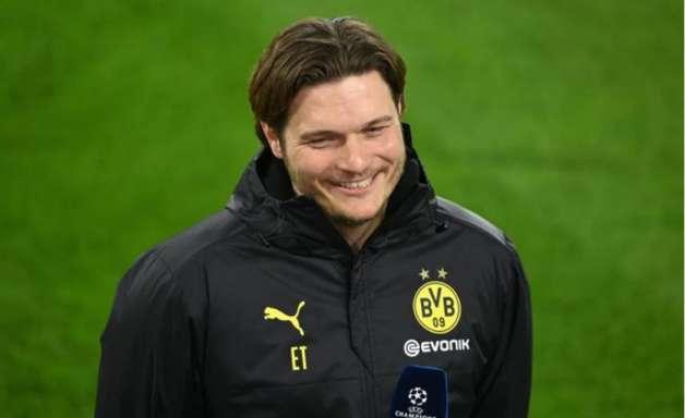 Técnico do Borussia Dortmund diz que Manchester City é 'a equipe mais forte do mundo' antes de confronto