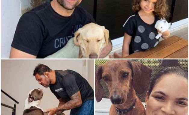 Influencer Carolina Botelho analisa o perfil dos pets preferidos pelos lutadores; saiba mais