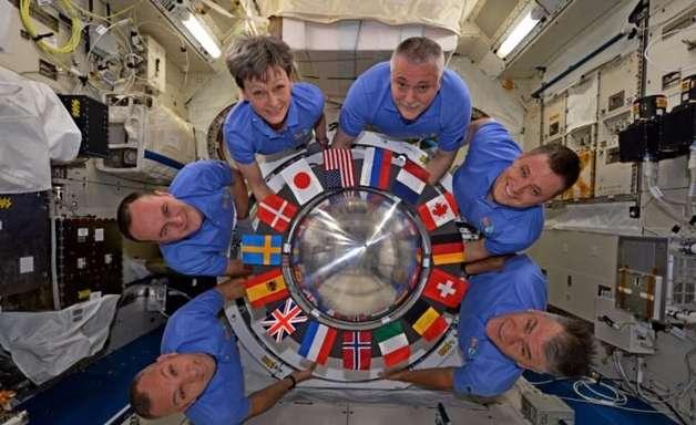 A Saga do Brasil na Estação Espacial Internacional