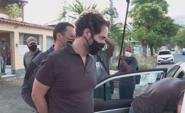 Dr. Jairinho foi o 16º vereador mais votado do Rio