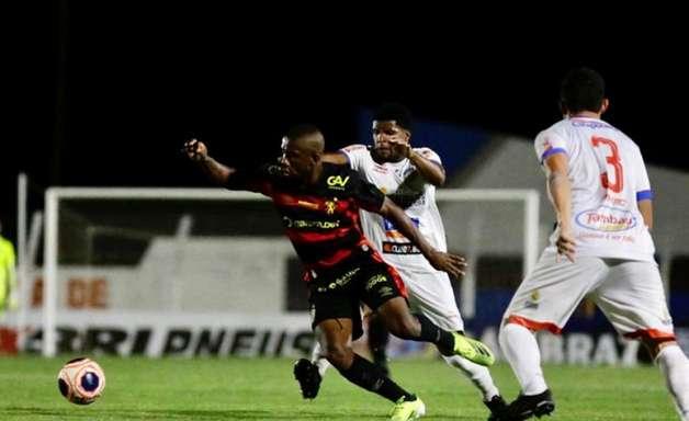 Pernambucano: Sport peca nas finalizações e empata sem gols com o Afogados