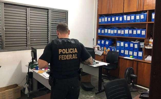 PF investiga fraude em licitação de máscaras em São Luís