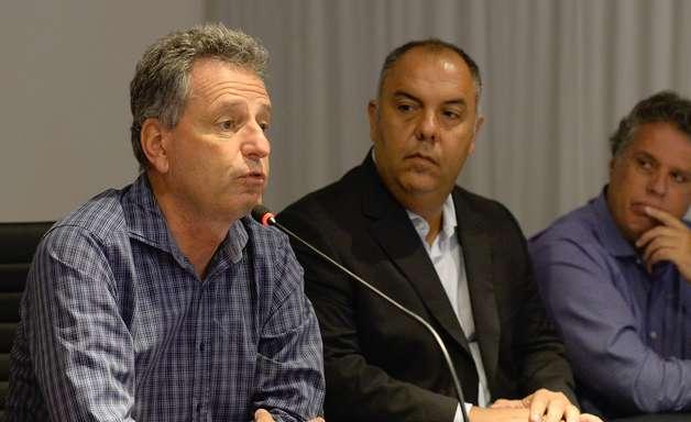 Compra de vacinas particulares contra Covid -19 vira pauta em clubes como Athletico e Flamengo