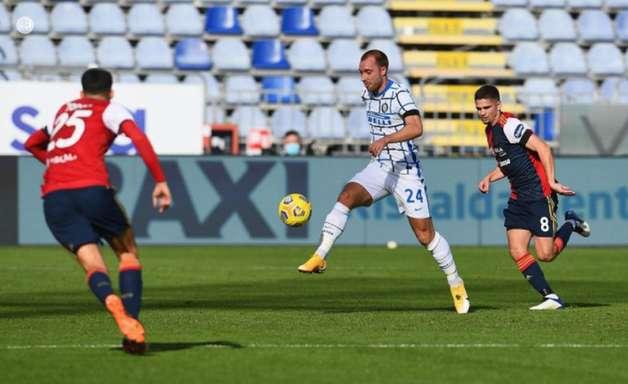 Inter de Milão x Cagliari: onde assistir e prováveis escalações