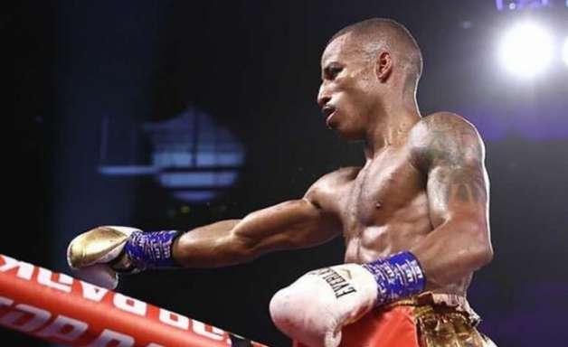 Campeão olímpico em 2016, Robson Conceição nocauteia mexicano e soma 16º vitória no Boxe profissional