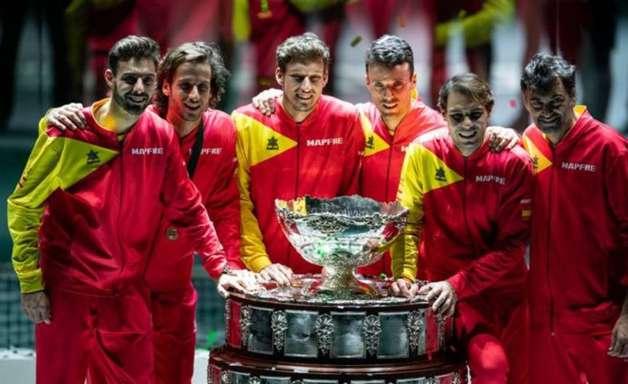 ITF confirma que a fase final da Copa Davis será disputada em três países
