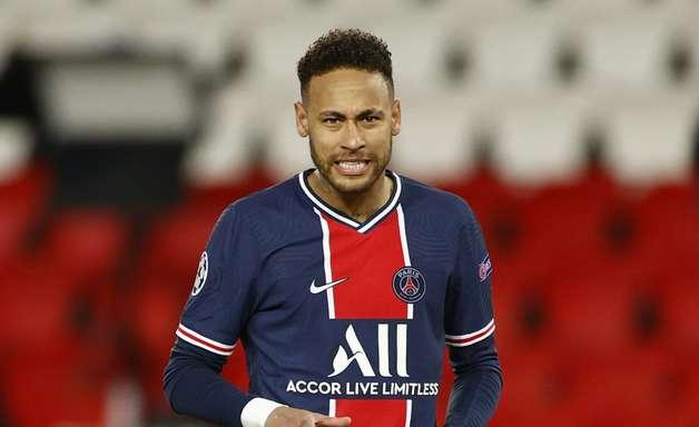 "Neymar ""decepcionante"", diz imprensa francesa"