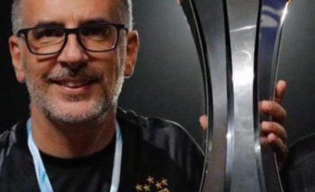Após três temporadas, Juliano Camargo deixa o Sampaio Corrêa