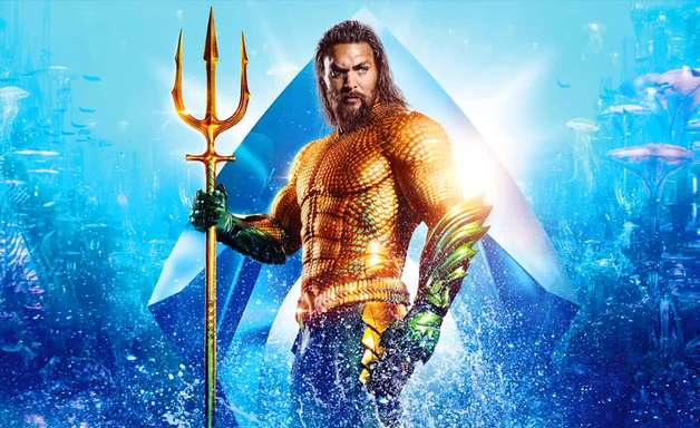 Astro de Game of Thrones entra para o elenco de Aquaman 2
