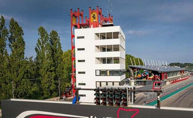 Fórmula 1: em Ímola, mais confusões do que conclusões