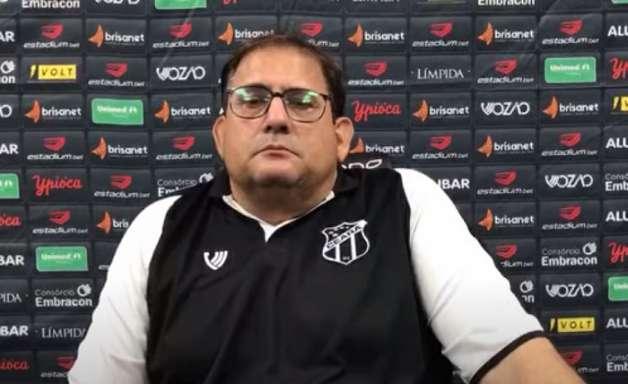 Ceará aposta no sistema defensivo para avançar na Copa do Nordeste