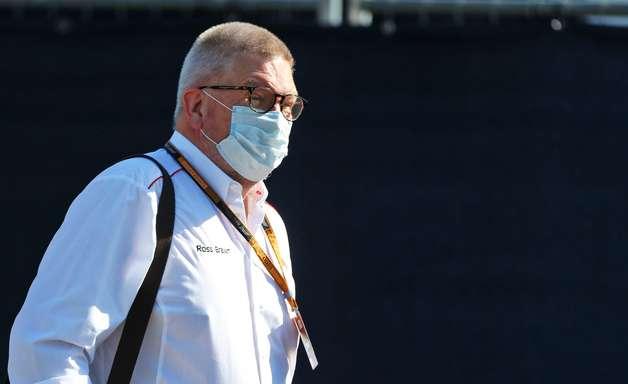 Brawn acredita em 'ano dourado' para a F1
