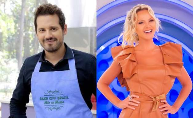 Final do Bake Off Celebridades deixa Record para trás; Domingo Legal e Eliana garantem a vice