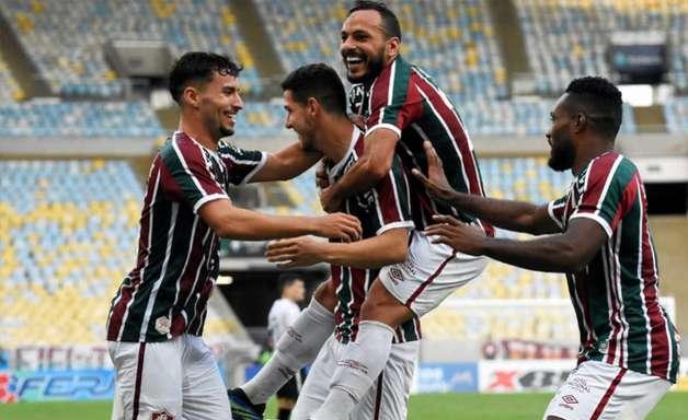 Com chances de título, Fluminense fará última rodada da Taça Guanabara no domingo de manhã