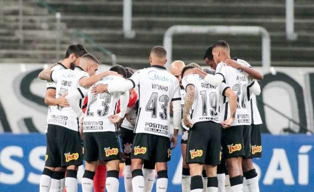 Sem camisa 10 e com lesionados, Corinthians divulga lista de inscritos na Copa Sul-Americana; confira