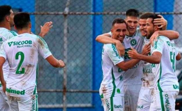 Chapecoense vai poupar atletas na rodada final do Catarinense