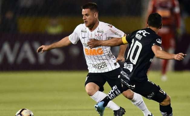 River Plate (PAR) x Corinthians: prováveis escalações, desfalques e onde assistir
