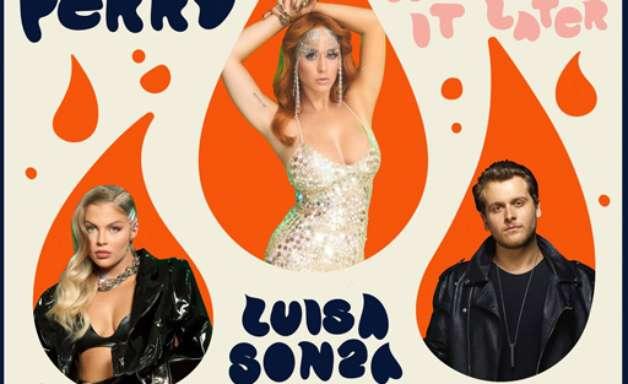 Katy Perry + Bruno Martini + Luísa Sonza: tudo sobre o remix
