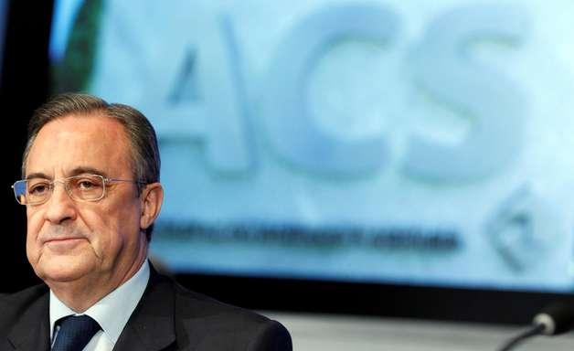 Presidente do Real fala mal de lendas do clube em áudio