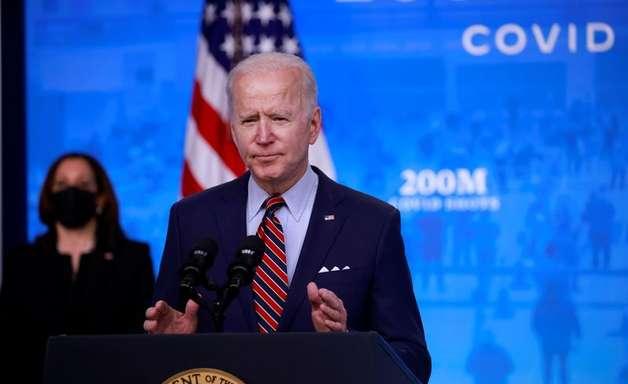 Biden vai propor alta em impostos sobre ganhos de capital para custeio de assistência infantil, dizem fontes