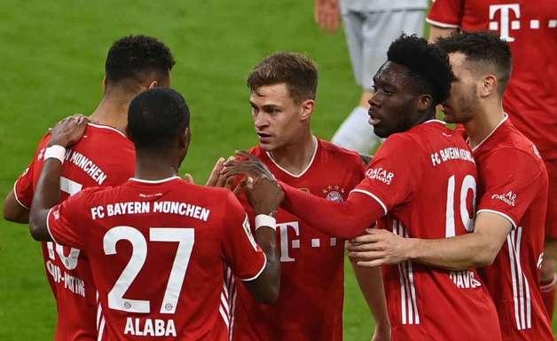 Mainz x Bayern: saiba onde assistir e as prováveis escalações