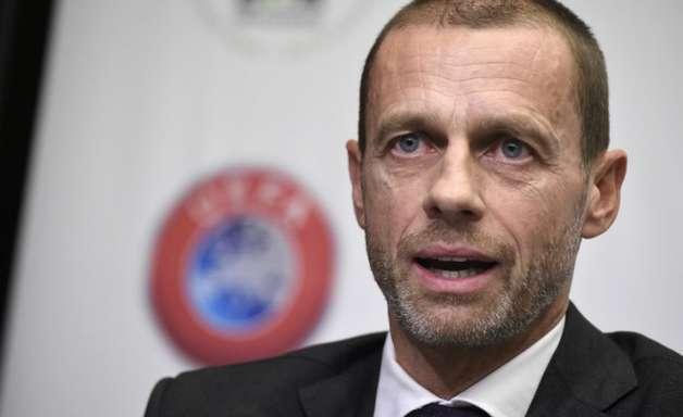"""Uefa a clubes: """"Se são Superliga, não podem jogar Champions"""""""