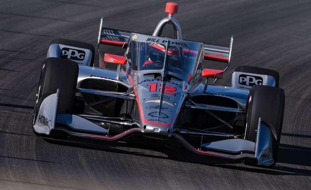 Penske anuncia uma extensão de contrato com Will Power na Indy