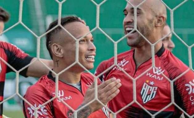 Goianão: Atlético-GO atropela Goiás e Vila Nova-GO abre vantagem nas quartas