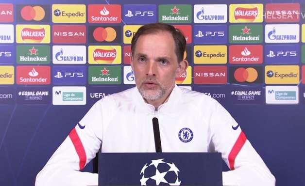 Tuchel celebra decisão da Uefa em não excluir Chelsea da Champions: 'Merecemos estar nas semifinais'