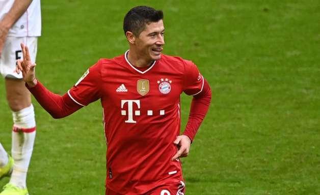 Lewandowski pode deixar o Bayern de Munique na próxima temporada