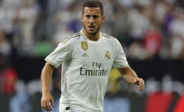 "Ex-Chelsea critica Hazard: ""Chegou ao Real Madrid gordo"""