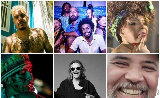 Prêmio Arcanjo premia Elza Soares, João Gordo, D2 e mais