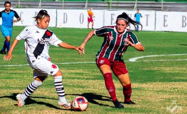 Confira as primeiras adversárias do Vasco no Campeonato Brasileiro feminino