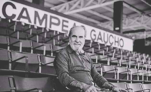 Aos 66 anos, presidente do Cruzeiro-RS morre vítima de covid