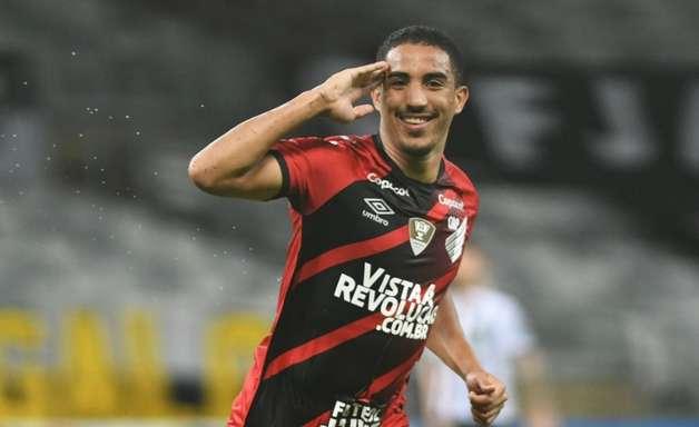 Christian confia em boa atuação do Athletico contra o Melgar, em Lima