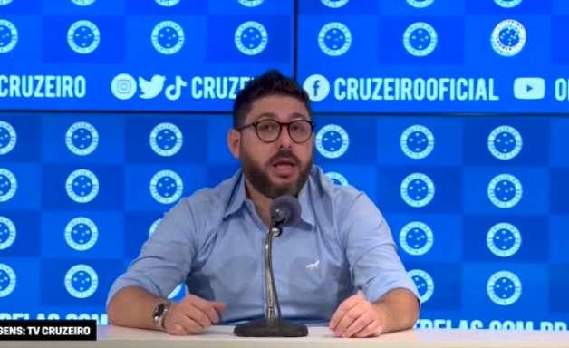 CRUZEIRO: Superintendente Jurídico detalha trâmites legais após criação de Comissão Disciplinar