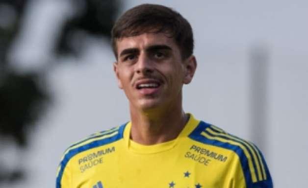 'Clássico muda a nossa vida', diz o zagueiro Weverton, em busca da 1ª final pelo Cruzeiro